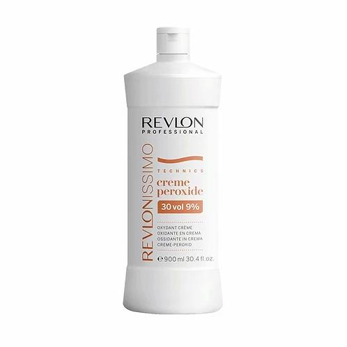 Revlon Creme Oxidante Peroxide 30Vol 900ml