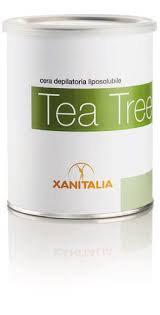 XANITALIA CERA LIPOSOLUBLE TEA TREE 700ML