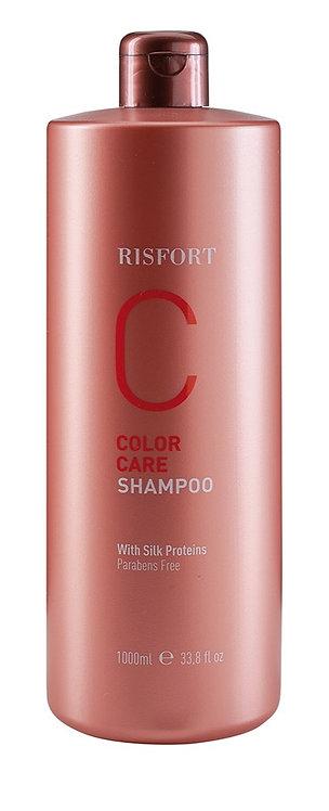 Risfort Shampoo Cabelos Pintados 1000 ML