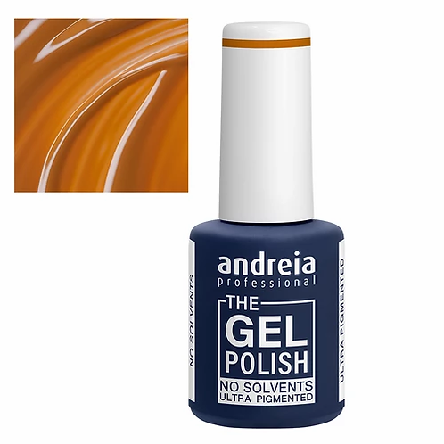 Andreia The Gel Polish - G36  10.5ml
