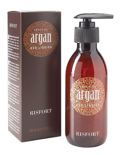 Risfort Serum Argan 200