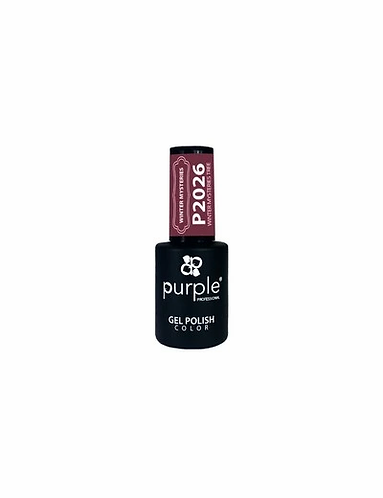 Winter Mysteries Tree 10ml - Purple