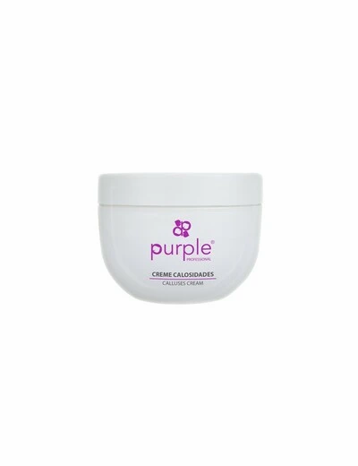 Creme Prevenção Calosidades 500ml  Purple