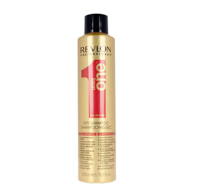 Revlon Uniq One All In One Shampoo Seco 300ml