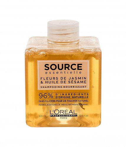 L'Oréal Professionnel Nourishing Shampoo Source Essentielle 300ml