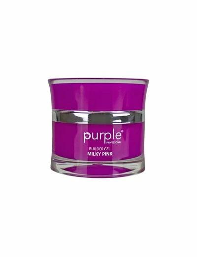Gel Milky Pink 100gr Purple
