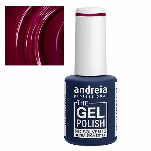 Andreia The Gel Polish - G24  10.5ml