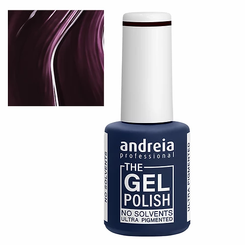 Andreia The Gel Polish - G32  10.5ml