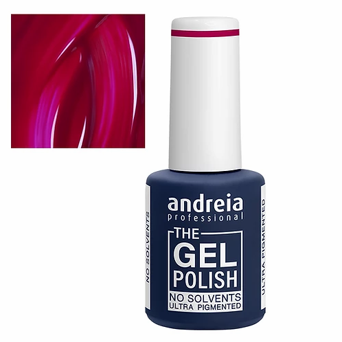 Andreia The Gel Polish - G23  10.5ml