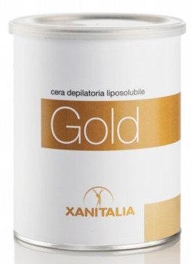 XANITALIA CERA LIPOSOLUBLE GOLD 700ML