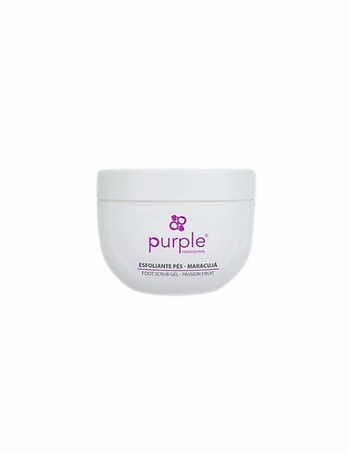 Esfoliante de Pés Maracujá 300ml  Purple
