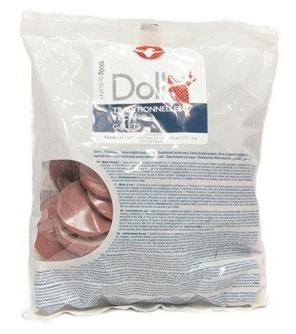 DOLL DISCOS CHOCOLATE 1KG