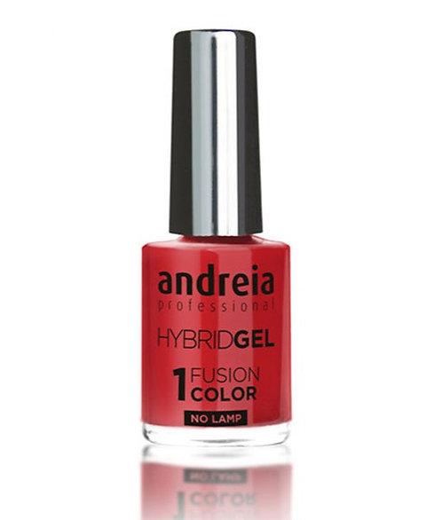 Andreia Hybrid Gel - H72 10.5ml