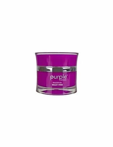 Gel Milky Pink 50gr  Purple