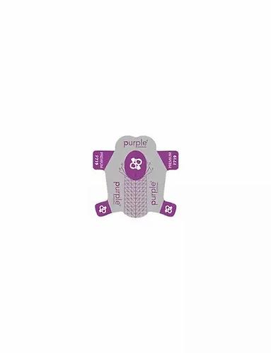 Moldes Premium 500 Pçs - Purple - lindecosmetics.com