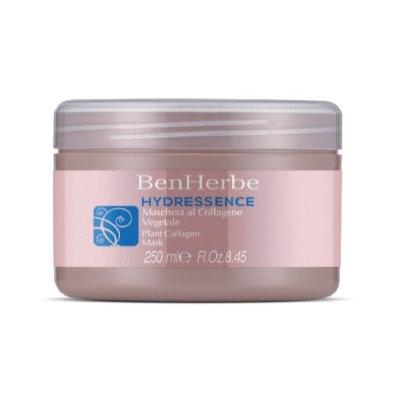 Benherbe Hydressence Mascara  com Cologeno 250ml Pele Normal e Seca
