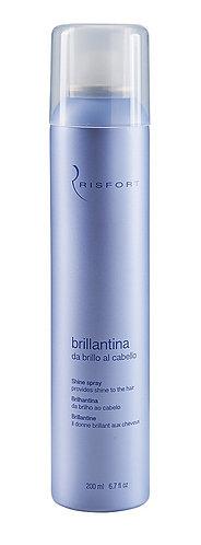 Risfort Laca Brilhantina Spray 200 ML