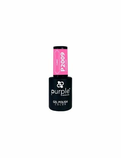 Funny Game 10ml - Purple