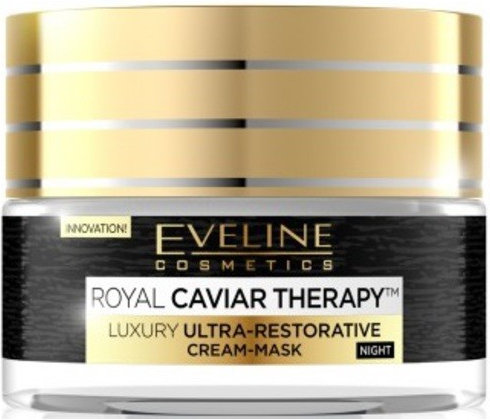 ROYAL CAVIAR THERAPY NIGHT CREAM 50ML