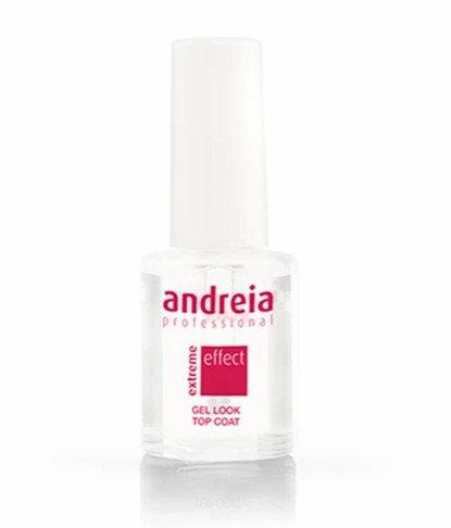 Andreia Extreme Effect Gel Look Top Coat 10.5ml
