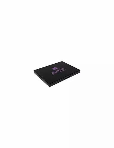Caixa para Misturas de Cores Nail Art - Purple - lindecosmetics.com