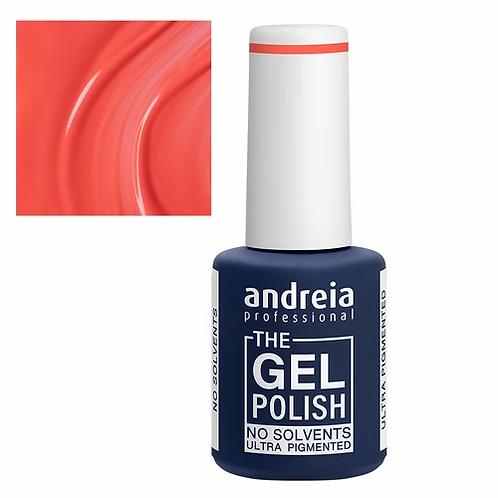 Andreia The Gel Polish - G17  10.5ml