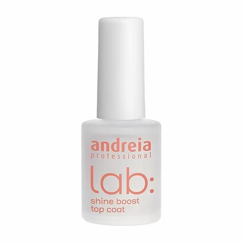 Andreia Lab Shine Boost Top Coat 10,5ml