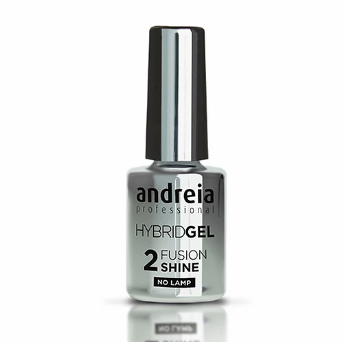 Andreia Hybrid Gel Fusion Shine 10.5ml