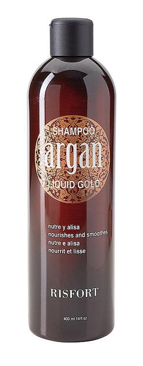 Risfort Shampoo Oleo de Argan 400 ML