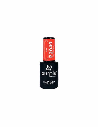 Love Santiago 10ml - Purple