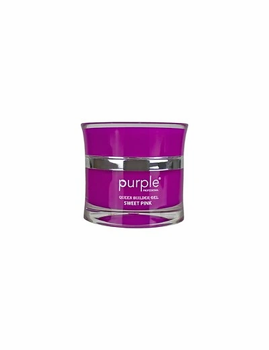 Gel Sweet Pink 50gr  Purple