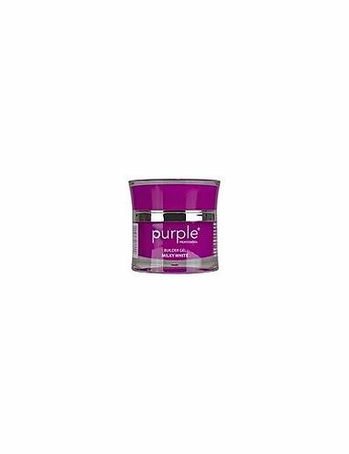 Gel Milky White 15gr  Purple