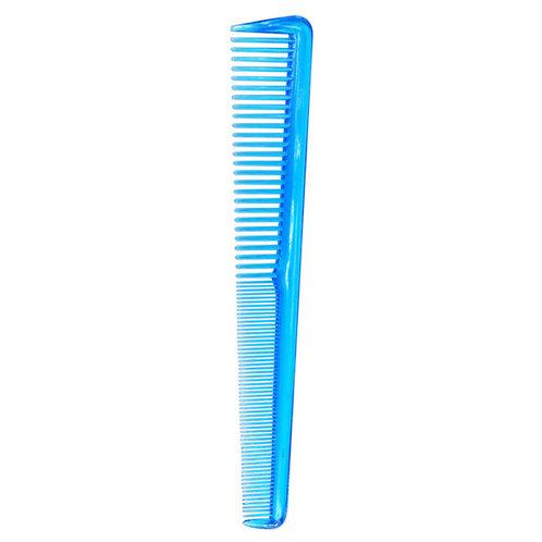 Pente Barbeiro em Plástico Cores Variadas