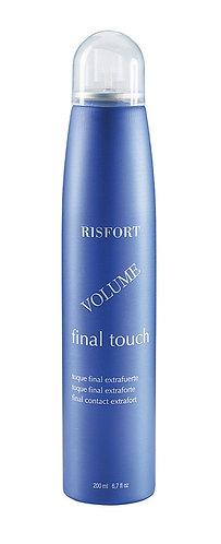 Risfort Final Touch 200 ML
