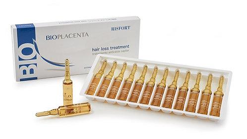 Risfort Ampolas Bioplacenta 12x10 ML