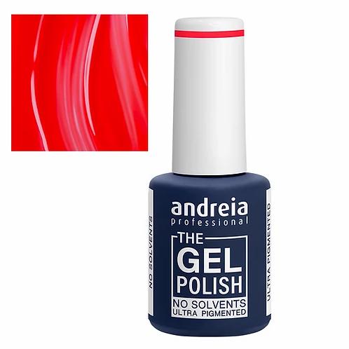 Andreia The Gel Polish - G15  10.5ml