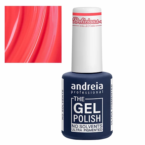 Andreia The Gel Polish - DC1  10.5ml