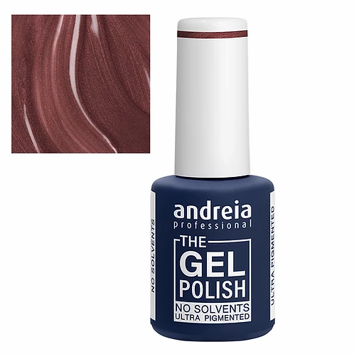 Andreia The Gel Polish - G34  10.5ml