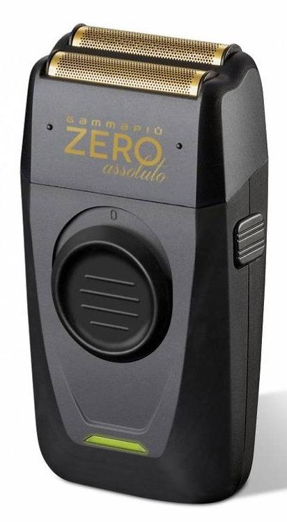 GAMMAPIU Zero Maquina de Barbear