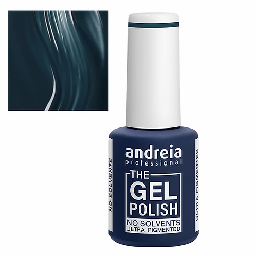 Andreia The Gel Polish - G31  10.5ml