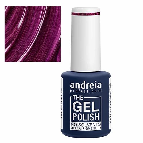 Andreia The Gel Polish - G25  10.5ml