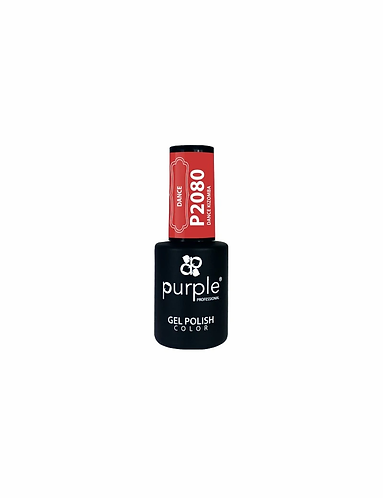 Dance Kizomba 10ml - Purple