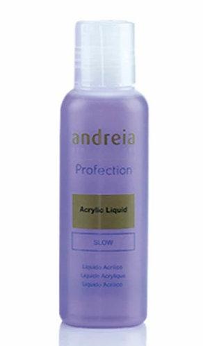 Andreia Profection Líquido Acrílico Secagem Lenta 100ml