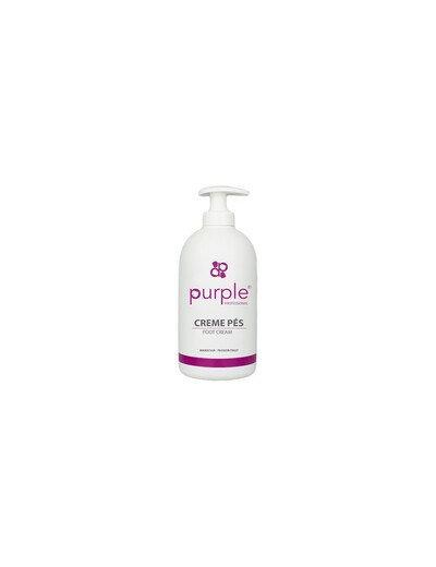 Creme de Pés Maracujá  500ml  Purple