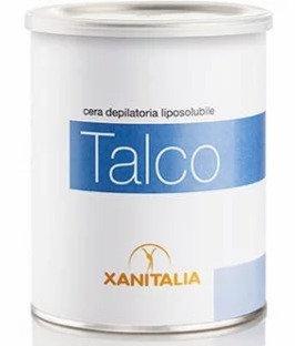 XANITALIA CERA LIPOSOLUBLE TALCO 700ML
