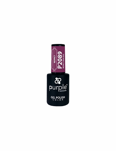 Respect Your Soul 10ml - Purple