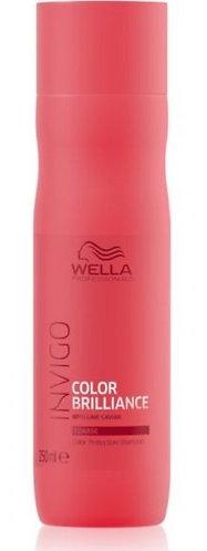 Wella Professionals Invigo Color Brilliance Shampoo 250ml
