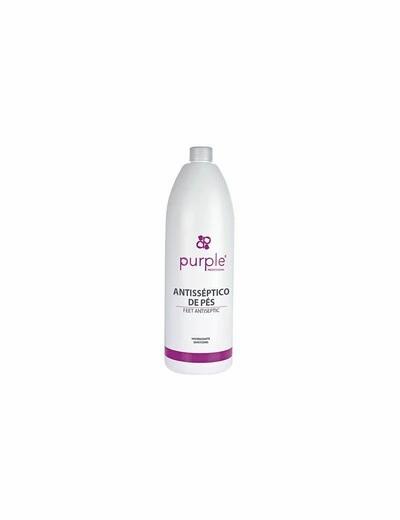 Antisséptico de Pés 1000ml   Purple