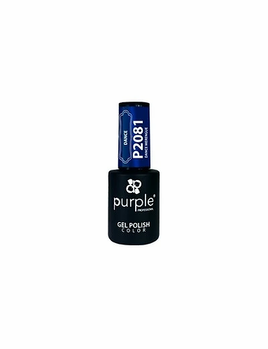 Dance Merengue 10ml - Purple