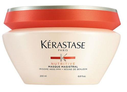 Kérastase Nutrive Masque Magistral 200mlmáscara nutritiva para cabelos secos